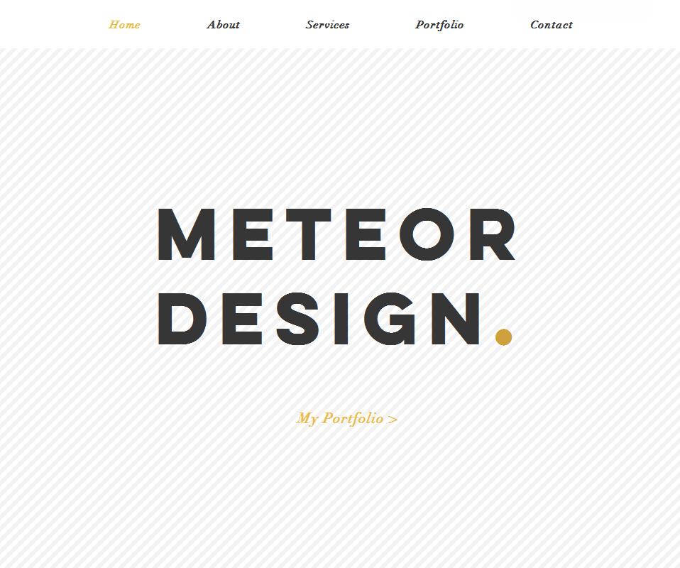 meteordesign